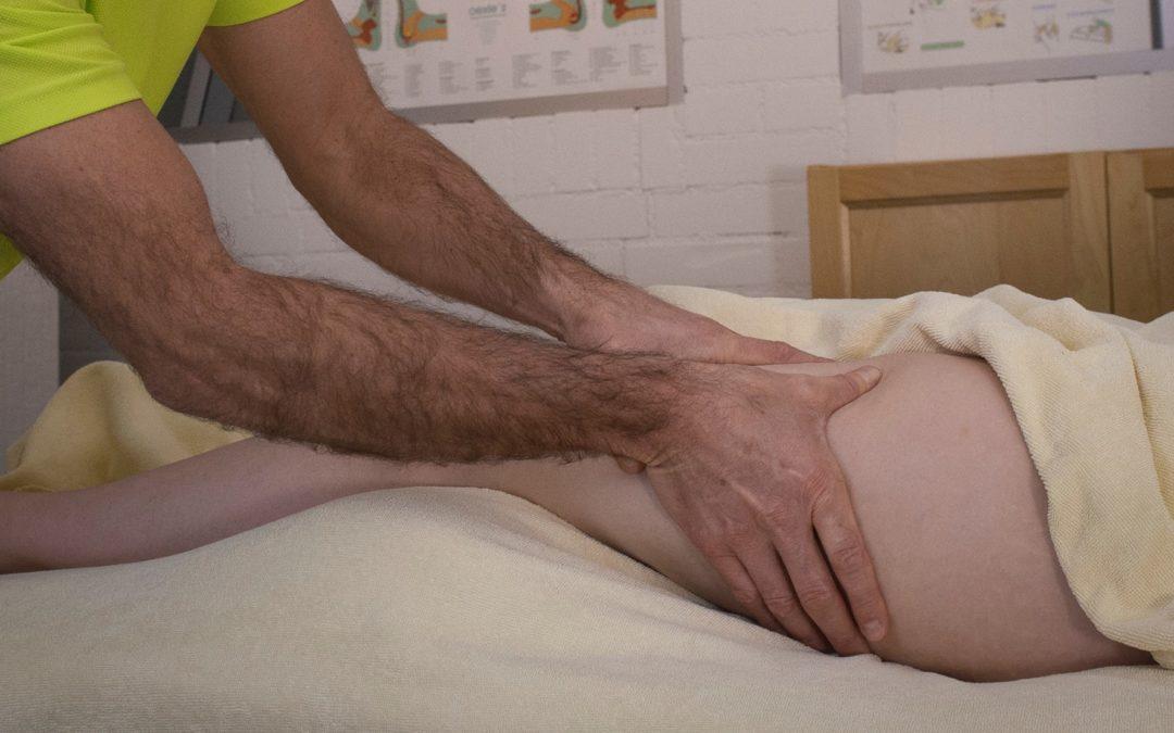 Studie beweist: Massage verkürzt Regenerationszeit